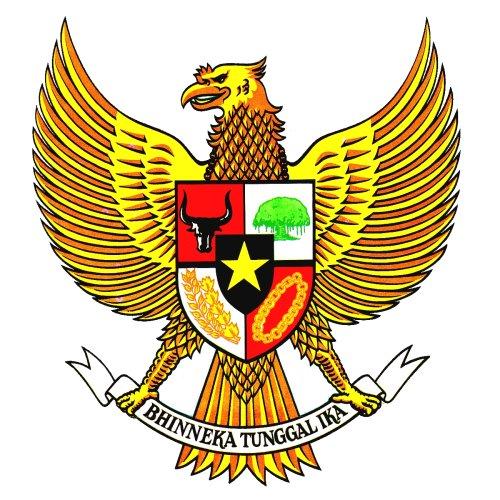 Garuda Indonesia Symbol